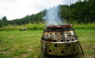 Wilderness Cooking  - buiten koken  - groot assortiment aan buiten kook artikelen  banner 2