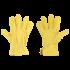 Esschert Design  Runderleren handschoenen L