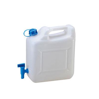 Huenersdorf  Wide-neck canister eco 12L