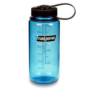 Nalgene  Drinkfles 0,5L blauw
