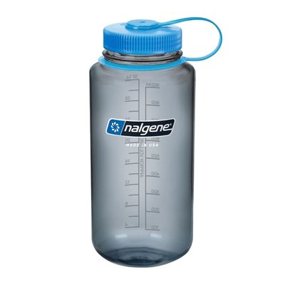 Nalgene  Drinkfles 0,5L  Gray