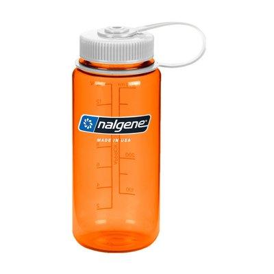 Nalgene  Drinkfles 0,5L  orange