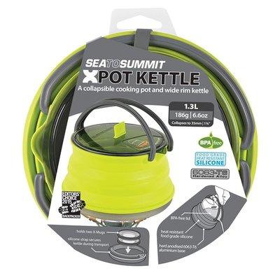 Sea to summit X-pot ketel 1,3L