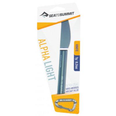 Sea to summit alphalight mes aluminium