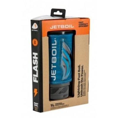 Jetboil FLASH MATRIX - CAMPINGKOOKTOESTEL