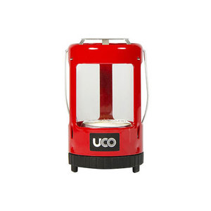 UCO Gear Mini Lantern red