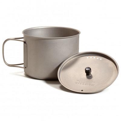 Vargo TI-Lite Mug 0,9 L