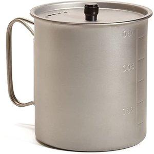 Vargo TI-Lite Mug 0,75 L