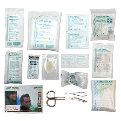 Basic Nature EHBO Kit plus