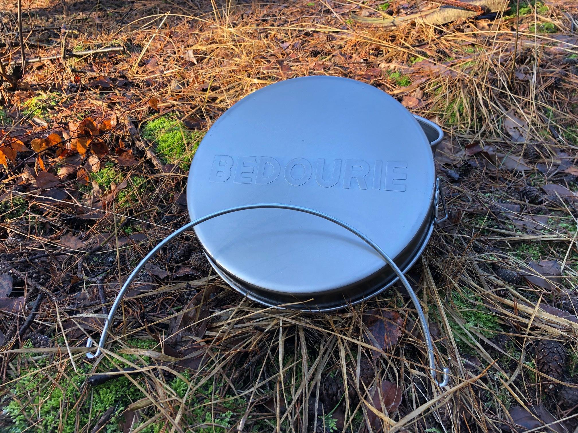 Wilderness Cooking  - buiten koken  - groot assortiment aan buiten kook artikelen  banner 1