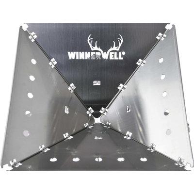 Winnerwell Firepit grill Large