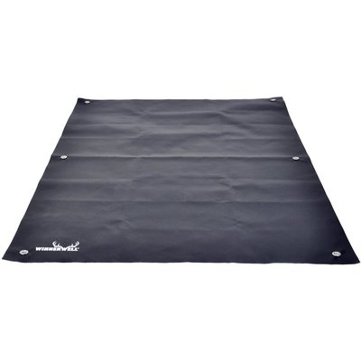 Winnerwell Vuurbestendige mat large