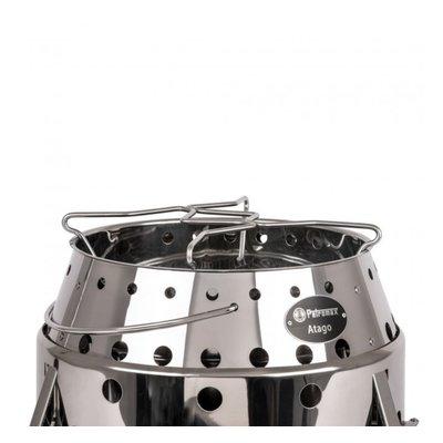Petromax  Pan support voor Atago