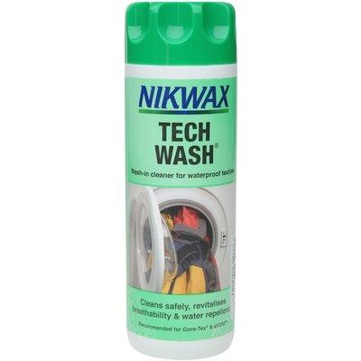 Nikwax Tech Wash & softshell 300 ml