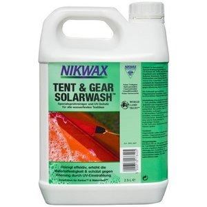 Nikwax Tent & Gear Solarwash 2,5L