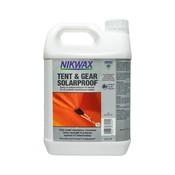 Nikwax Tent &  Gear Solarproof 2,5L