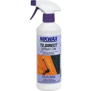Nikwax TX Direct  spray on 300 ml