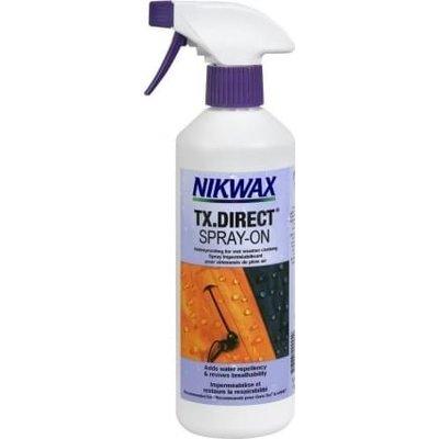 Nikwax TX Direct  spray on 300 ml