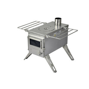 Winnerwell Nomad Small sized Cook Camping Stove