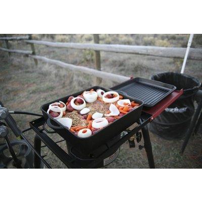 Camp Chef  Vierkanten Dutch Oven