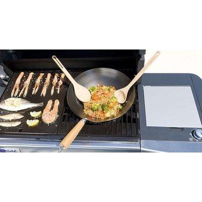 Campingaz wok