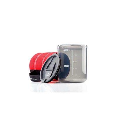 GSI Outdoors Infinity Backpacker Mug Red