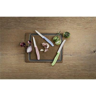Victorinox Schilmessenset Roze, blauw, groen