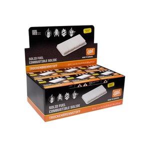 Esbit Solid fuel tabletten 16x5Gr