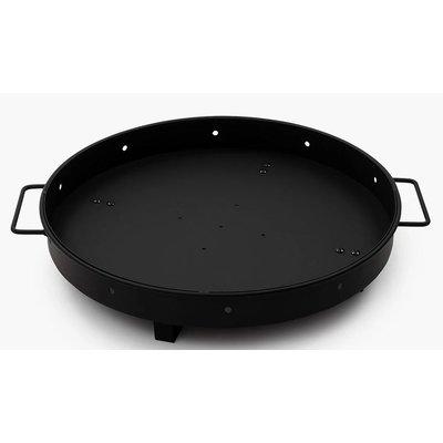 Barebones Cowboy houtskool grill