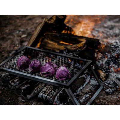 Barebones Heavy duty grill 77x44