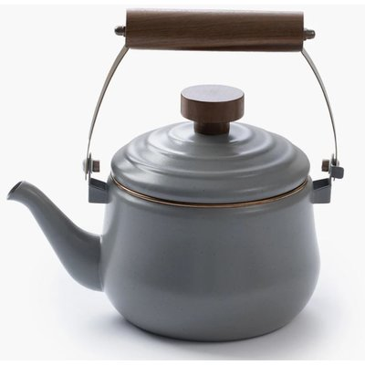Barebones Emaille thee pot