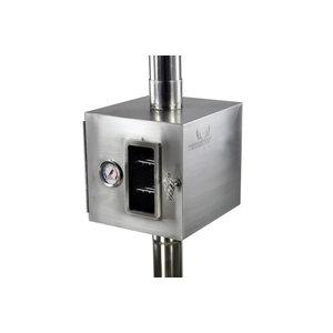 Winnerwell Pipe Oven M