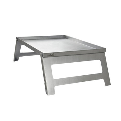 Winnerwell Stainless fastfold Accessory Table M-sized