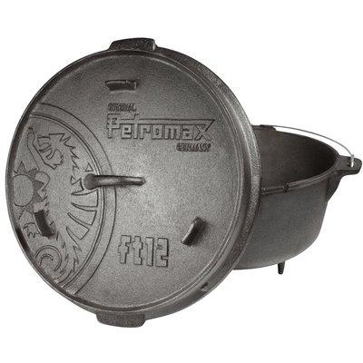Petromax  Dutch oven ft12