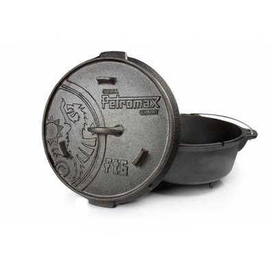 Petromax  Dutch oven  ft6
