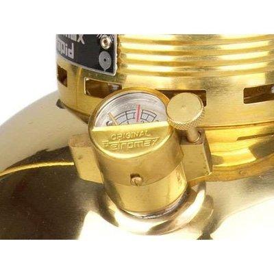 Petromax  HK 500 brass