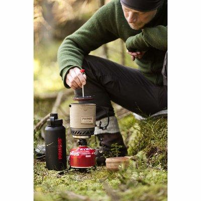 Primus Koffie pers voor lite+