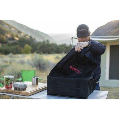 Camp Chef  Pizza / bbq box opbergtas