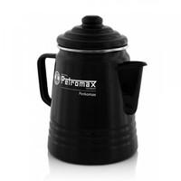 Petromax  Percolator zwart