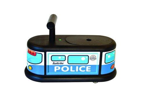 EDUPLAY Rutscher Polizei