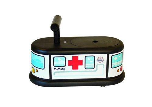 EDUPLAY Rutscher Krankenwagen