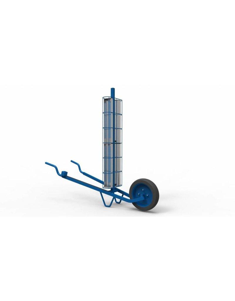 CleanLight Handtrolley XL