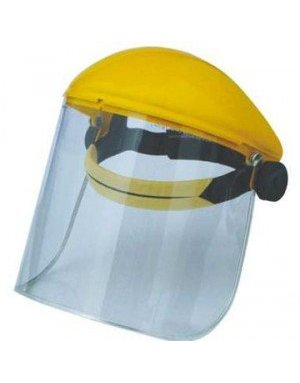 CleanLight Safety mask