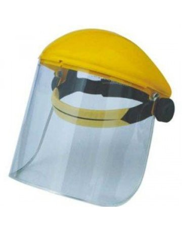 CleanLight máscara de seguridad