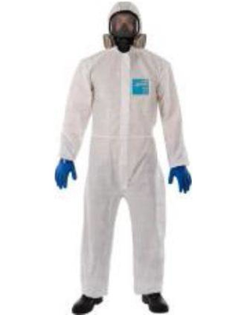 CleanLight Safety suit