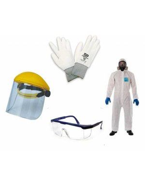 CleanLight Safety kit