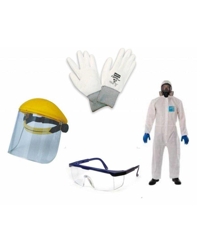 CleanLight Sicherheitssatz