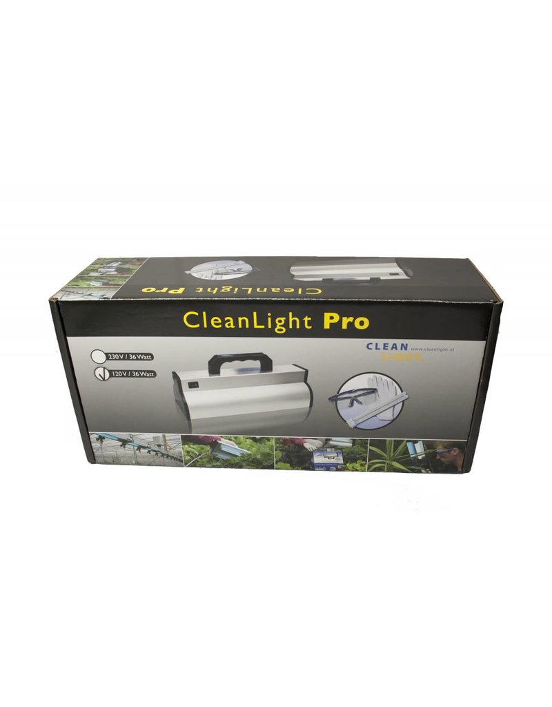 CleanLight Pro