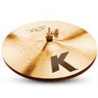 "Zildjian K Custom Dark 14"" HH"