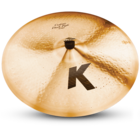 "Zildjian K Custom Dark 22"" Ride"